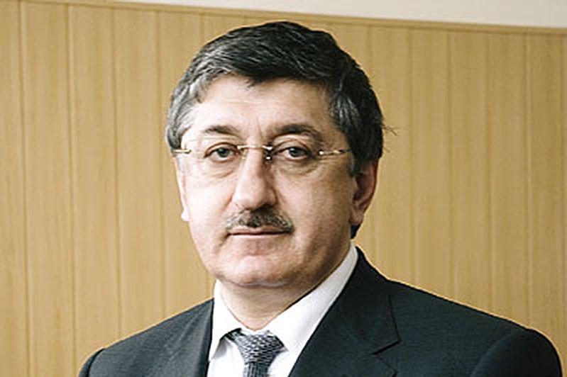 В Махачкале задержан Исмаил Эфендиев