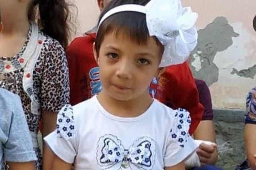 В селе Чонтаул пропала шестилетняя девочка