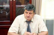 Алексей Гасанов назначен главным федеральным инспектором по Дагестану