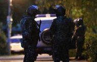 В Хасавюртовском районе убит напавший на силовиков боевик