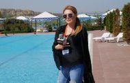 Тамилла Абдуллаева: Даже когда злюсь, слушаю песни