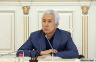 Васильев - о плодах коррупции в Дагестане: Вместо арматуры - старые газовые трубы
