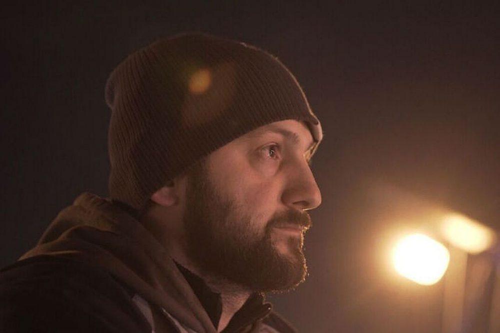 Расул Абакаров прошел по тросу между высотками в Грозном