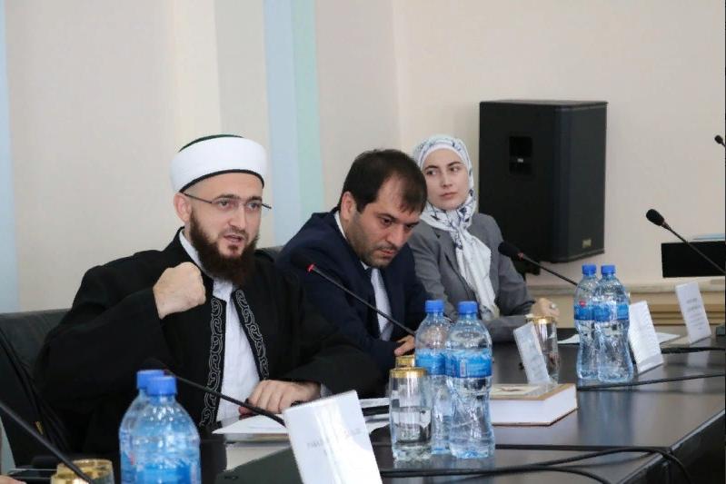 В ДГУ обсудили факторы радикализации молодежи в СКФО