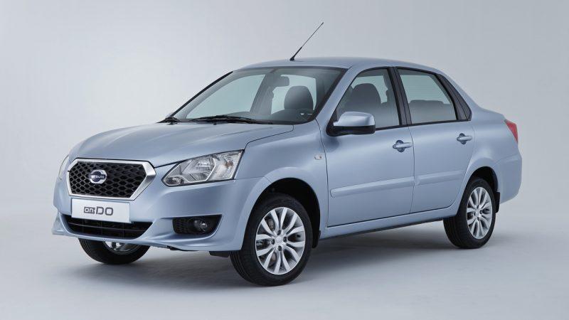 Datsun отзывает более 200 автомобилей в России