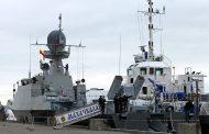 На базе Каспийской флотилии в Дагестане появятся ракетный комплекс и авиация