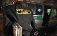 Суд в Дагестане арестовал на сутки водителя, не заплатившего штраф