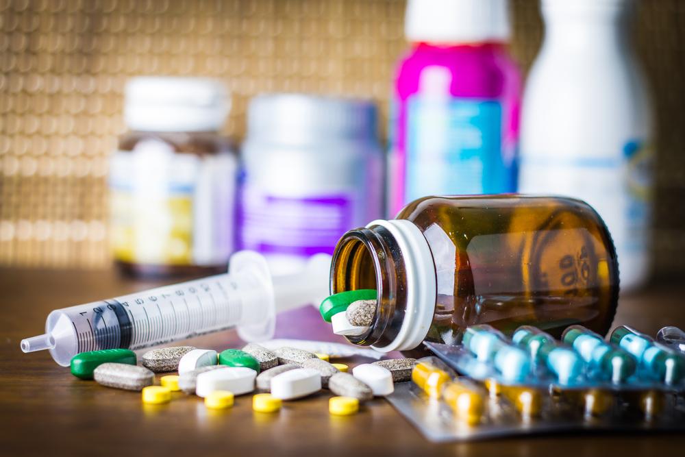 Ситуация с лекарствами в Махачкале. Где что есть