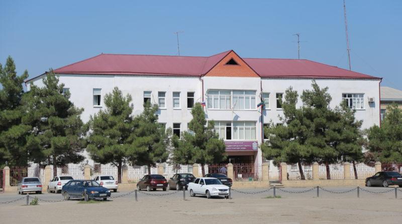 Администрация Дагестанских Огней: Начальник управления образования не задержан