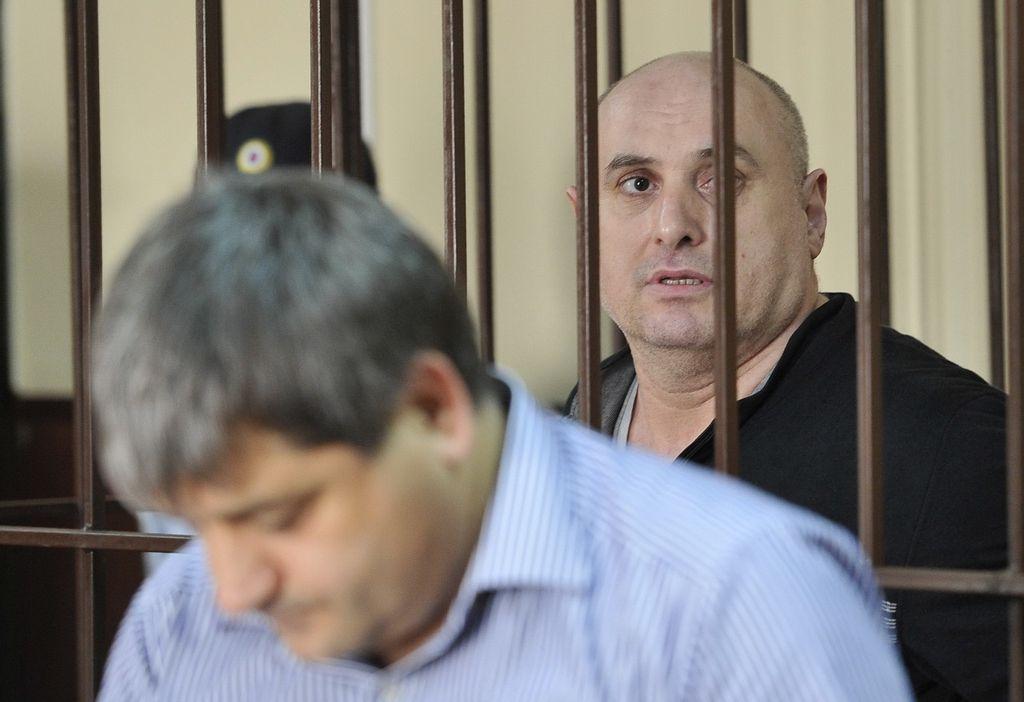 Экс-мэр Махачкалы Муса Мусаев приговорен к четырем годам колонии общего режима