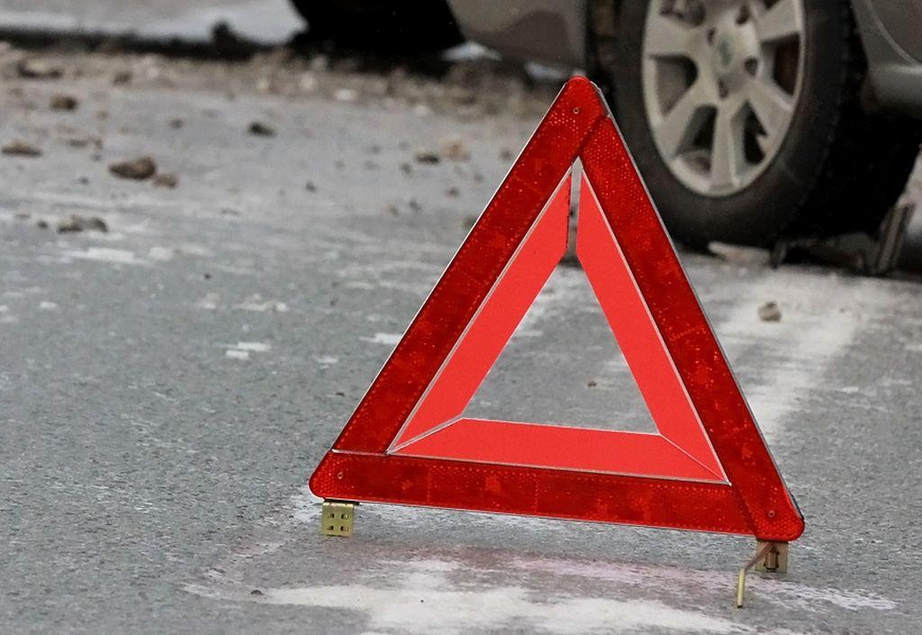 Три человека погибли в ДТП в Хасавюртовском районе