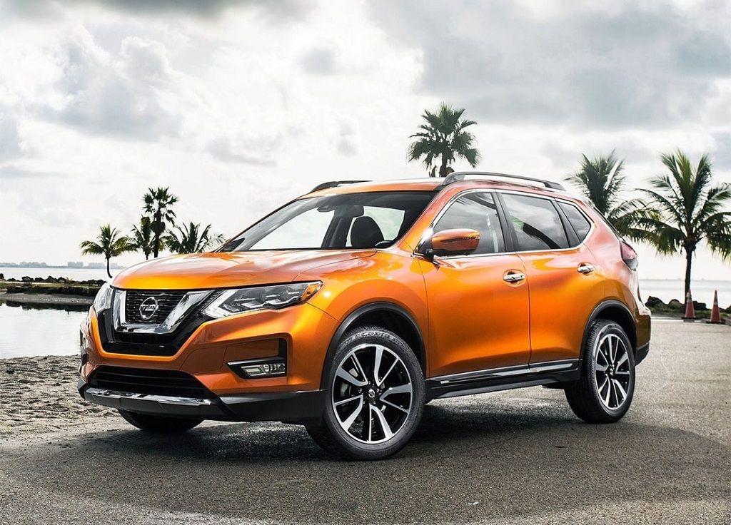 Nissan начал производство обновленного внедорожника X-Trail