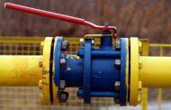Трактор повредил трубу газопровода в Кизлярском районе