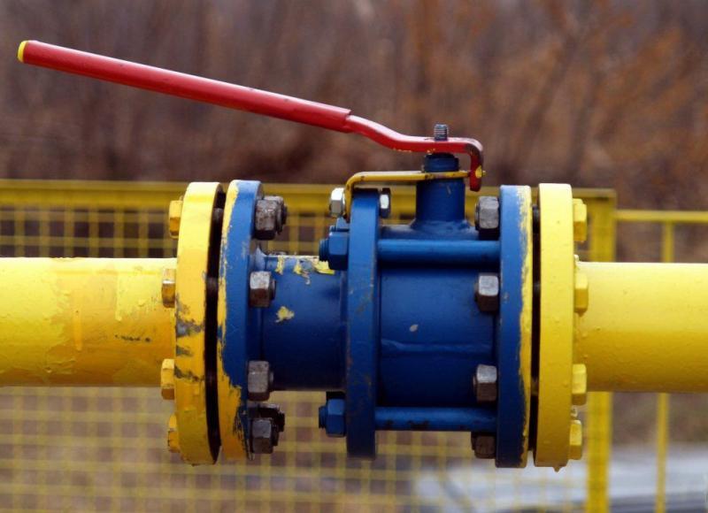 В Кизилюрте без газа остались более 45 тысяч человек