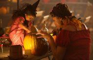 Пять пугающих сериалов для просмотра в Хэллоуин