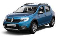 В России открыта продажа нового Renault Sandero Stepway