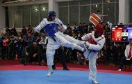 Дагестанские паратхэквондисты победили на чемпионате России