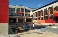 Школа № 6 в Каспийске перешла на двухсменку