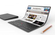 Samsung выпустит складной ноутбук с гибким экраном
