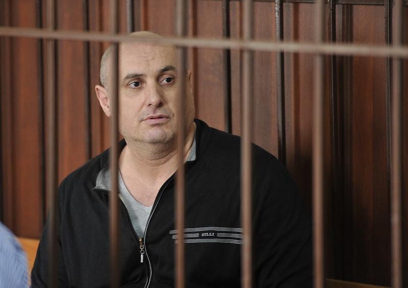 Вступил в силу приговор экс-мэру Махачкалы Мусаеву