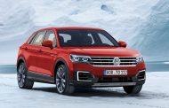 Volkswagen представил новый тизер T-Cross перед премьерой