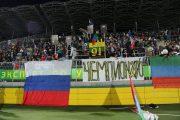 Хабиб Нурмагомедов снова встретится с болельщиками на «Анжи-Арене» (ФОТО + ВИДЕО)