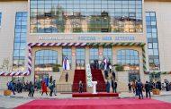 Пресс-служба парка «Россия - Моя история» в Махачкале стала