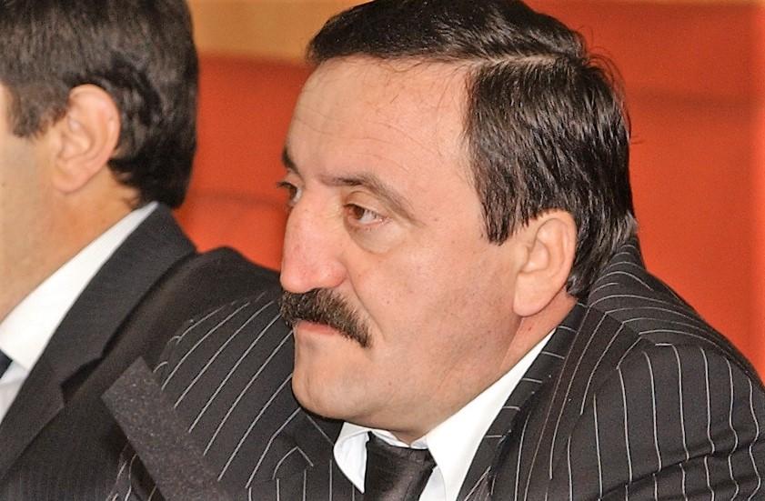 Генпрокуратура попросила перенести суд над Курбаном Кубасаевым в Москву