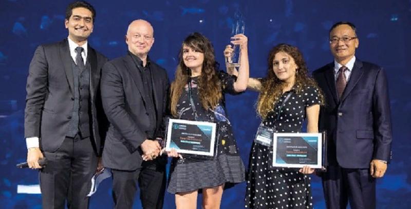 Дагестанка выиграла Международный чемпионат квантования