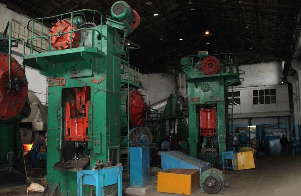 Завод имени Гаджиева погасил долг в размере более 9 млн рублей