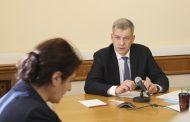 В Дагестане обсудили завершение строительства школ и объектов водоснабжения