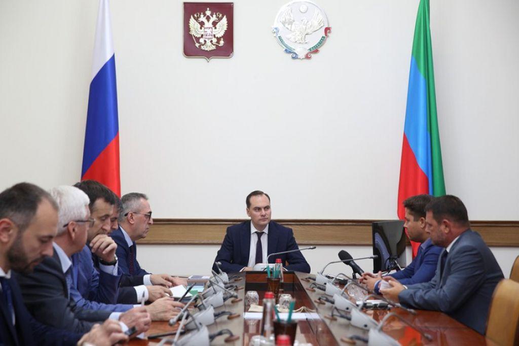 Центр ядерной медицины планируется построить в Дагестане