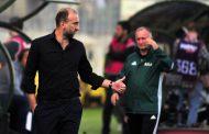 Главный тренер «Анжи»: Вряд ли стоит ждать помощи от правительства