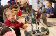 Соображариум в Кванториуме. Бесплатный технопарк для махачкалинских школьников