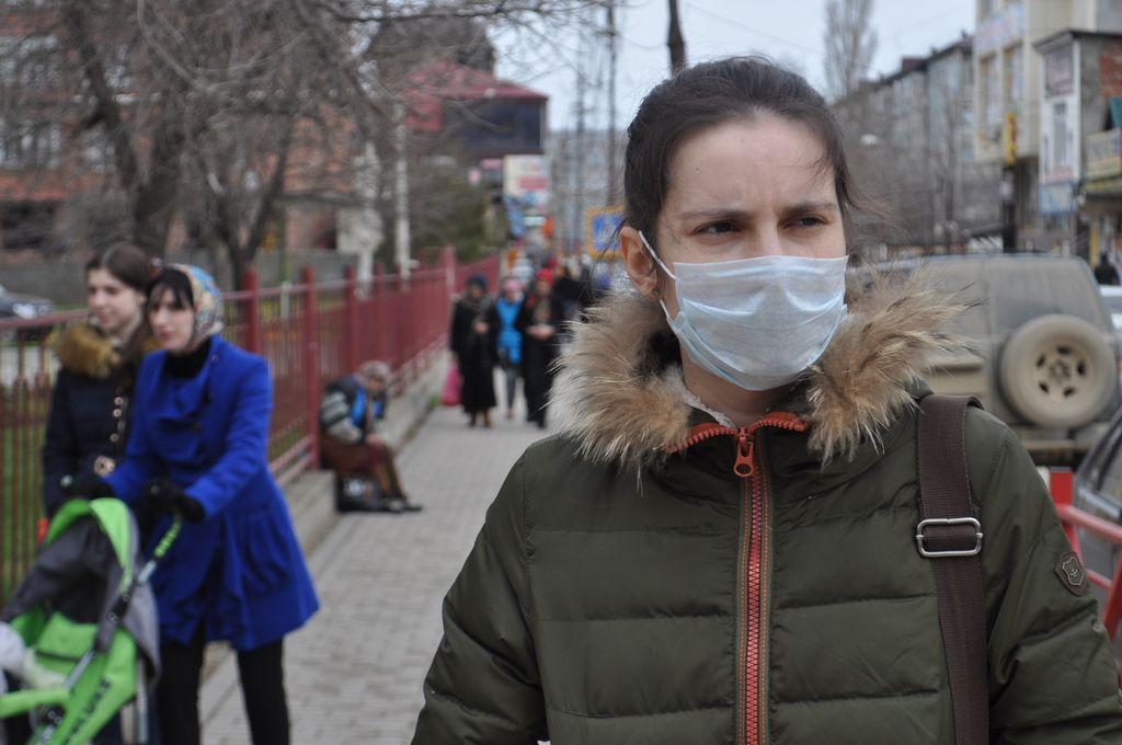 Роспотребнадзор следит за ситуацией с заболеваемостью ОРВИ в Дагестане