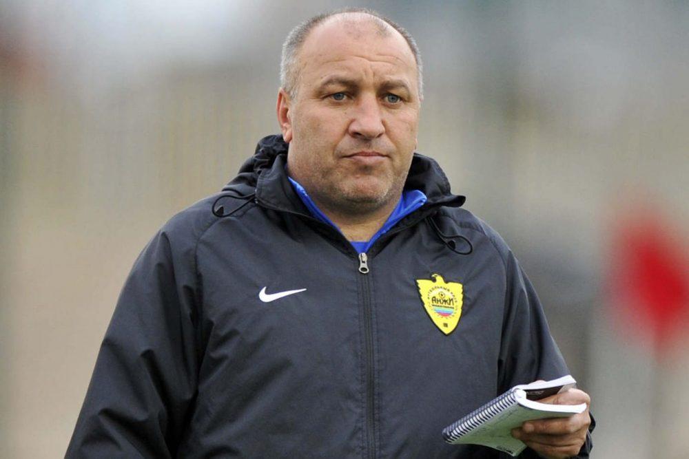Дагестанский тренер получил лицензию UEFA высшего уровня