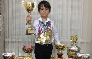 Впервые в финале Кубка России по шахматам сыграет дагестанец