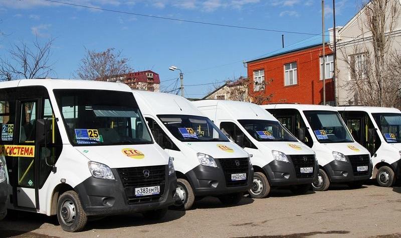 Водители маршруток выступили против повышения тарифов на проезд