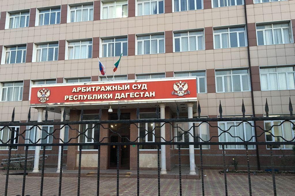 Продлена процедура банкротства «Авиалиний Дагестана»