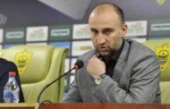 Главный тренер «Анжи» рассказал, почему не ушел в отставку