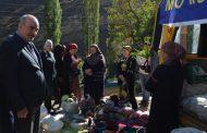 В Шамильском районе прошел День работников сельского хозяйства