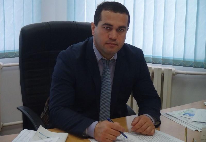 Задержан начальник управления образования Дагестанских Огней
