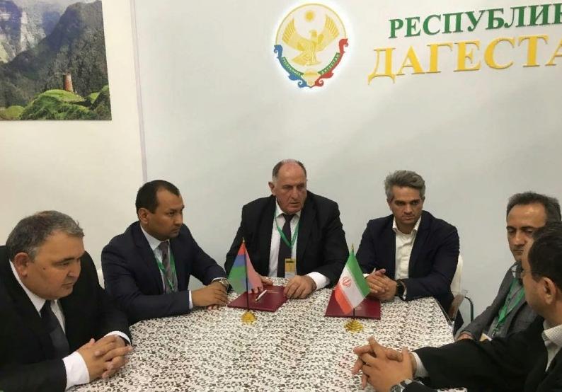 Подписан контракт о поставке дагестанской говядины в Иран