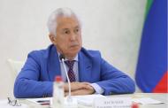 Васильев: Недобросовестных застройщиков ждут уголовные дела