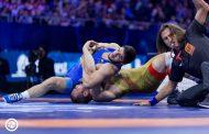 Садулаев выиграл у Снайдера приемом из 70-х