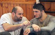 Сажид Сажидов: Золото Угуева – особенное