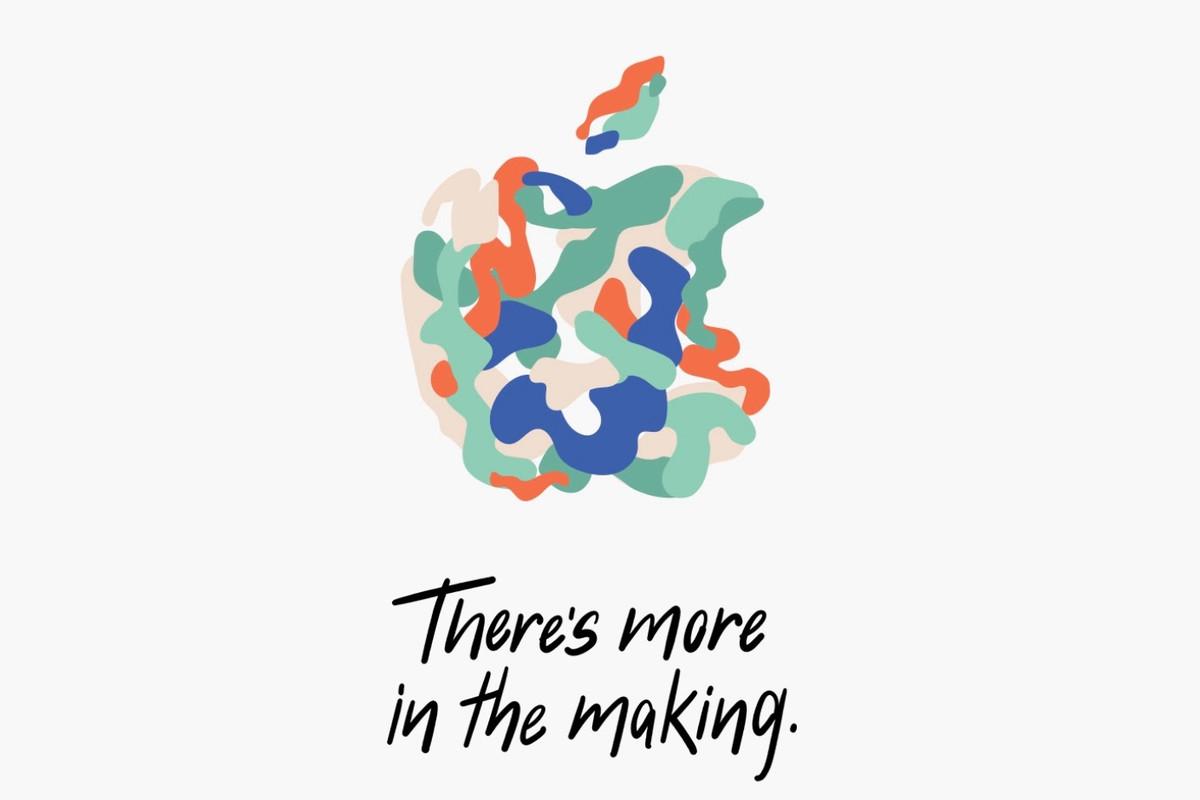 Apple анонсировал презентацию iPad Pro и Mac 30 октября