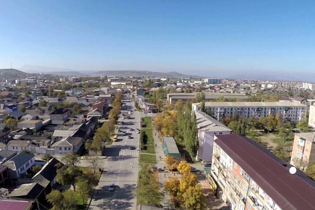 Авария на газопроводе оставила без газа войсковую часть в Буйнакске