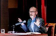 Муса Гаджиев обсудит со зрителями Театра поэзии роман Булгакова «Мастер и Маргарита»