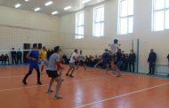 В Табасаранском районе прошел турнир по волейболу
